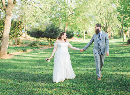 Our Elopement Was Special Because...