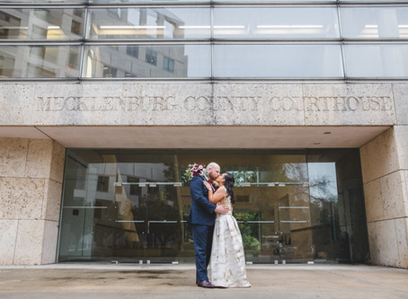 A Guide to Courthouse Weddings