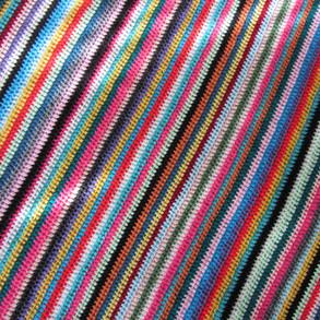 Stripey Blanket