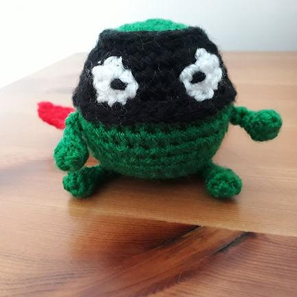 Crochet evil pea supertato 'free pattern' amigurumi pattern free diy handmade toy little cute ravelry pinterest fat cat crochet
