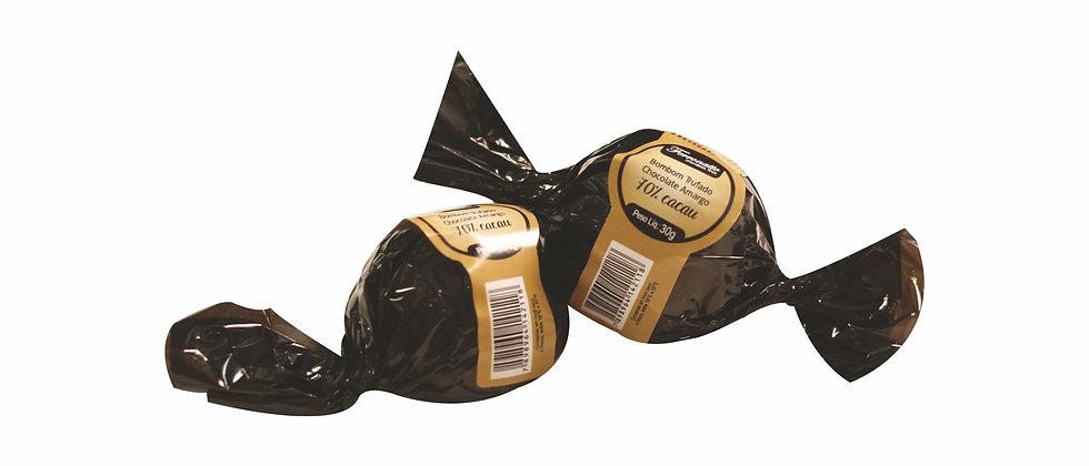 Bombom Trufado Chocolate Amargo 70% Cacau - 30g
