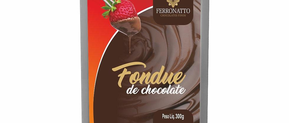 Fondue de Chocolate - 300g