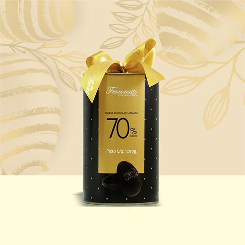 Tubo Ovo Chocolate Amargo 70% Cacau.jpg