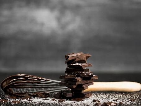 Truques e segredos para cozinhar com chocolate!