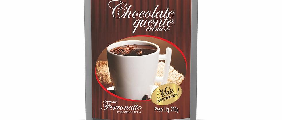 Chocolate Quente Cremoso - 200g