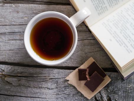 O Chocolate e os Chás!