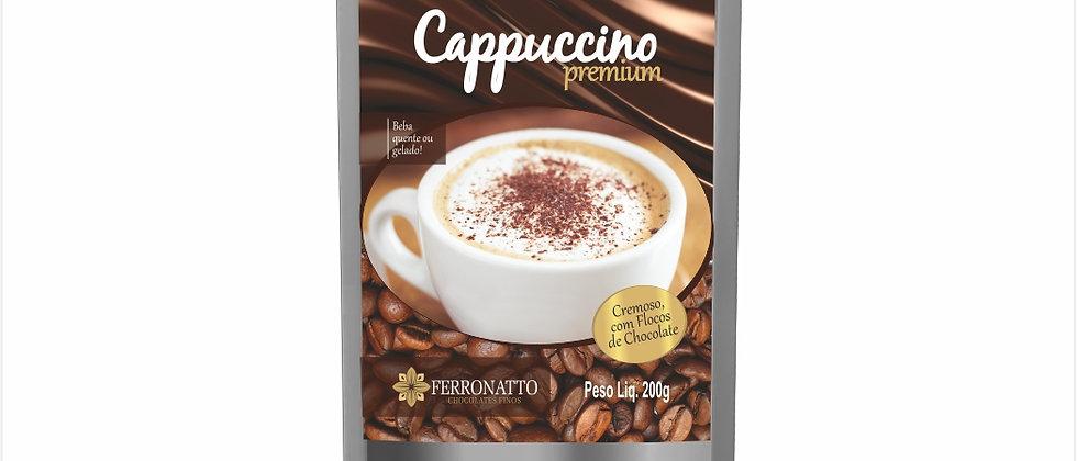 Cappuccino Premium - 200g