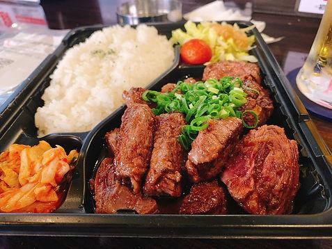 お弁当ハラミ!.jpg