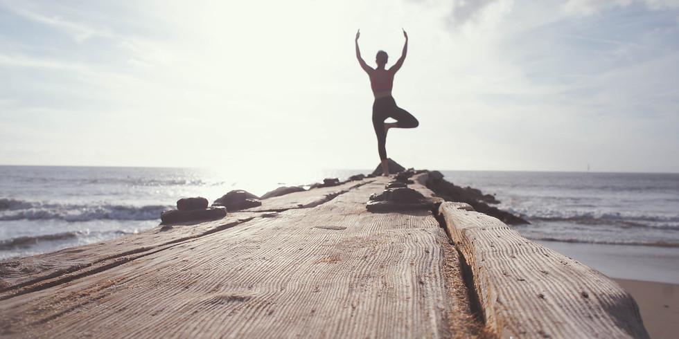 Embodied Restorative Yoga Deepening Retreat