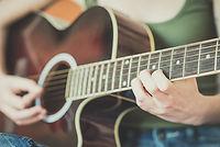 Gitar dersi - TC MEB Özel Yeşilköy Yıldız Şimşek Müzik Kursu - LCM Yetkili Sınav Merkezi