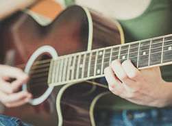 chitarra musica dal vivo gigi e valeria