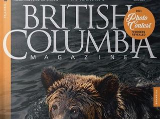 BC Mag Fall 2021 Cover