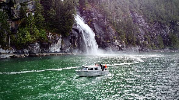 Toba Inlet waterfalls.JPG
