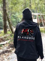 Klahoose Wilderness Resort guide