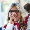 Klahoose Chief Kevin Peacey