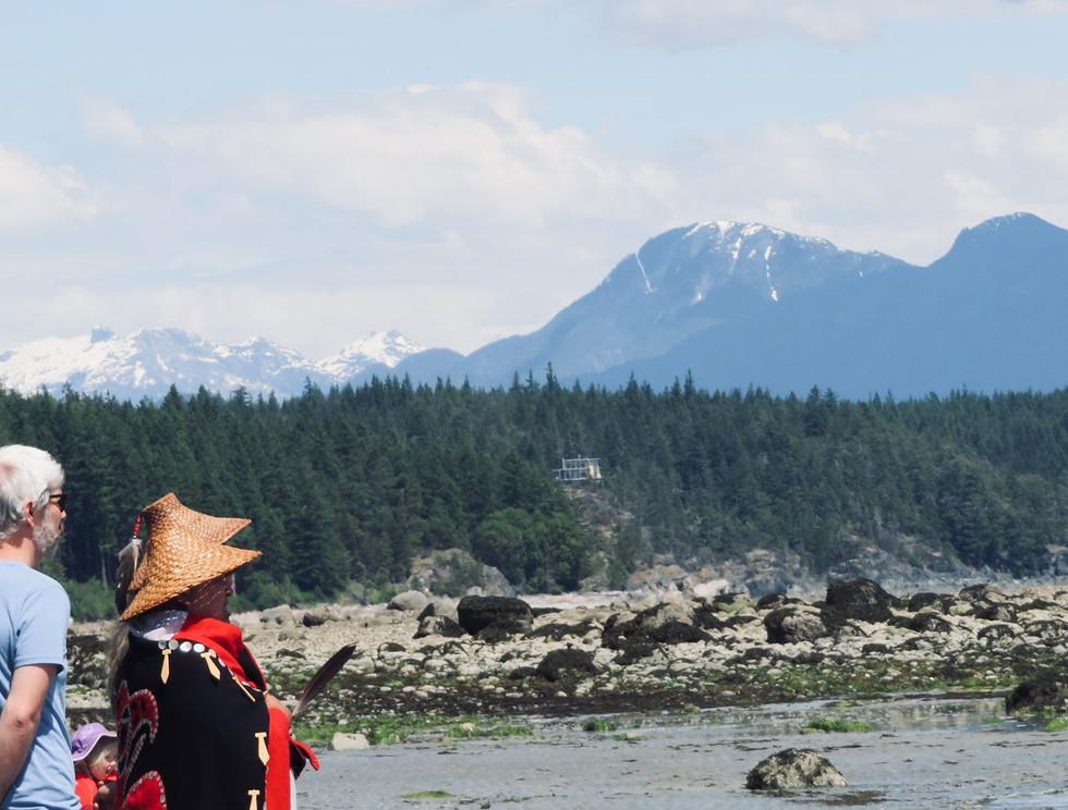 Klahoose First Nation