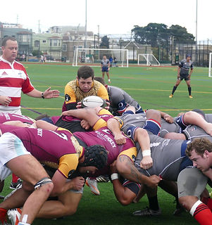 About Bay Area Baracus Rugby Club