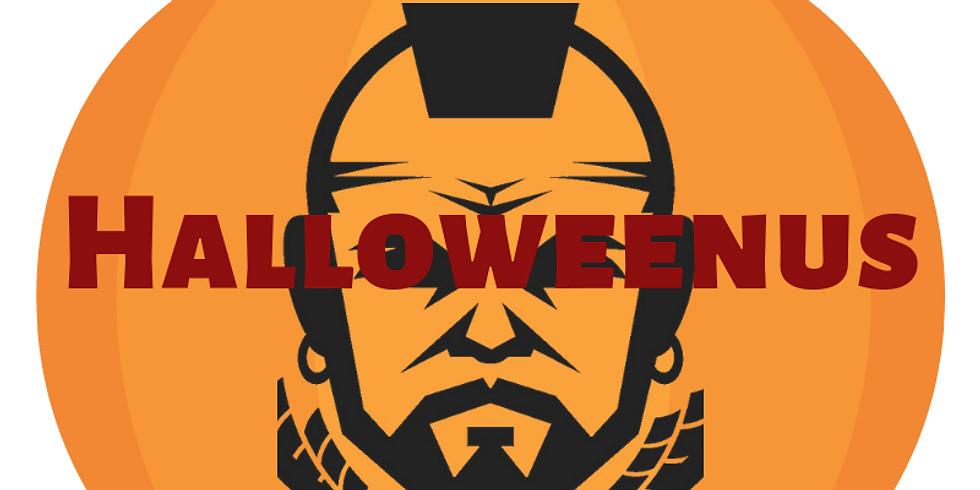 Halloweenus