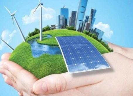 Enerji ve Toplum