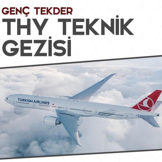 Teknik Gezi