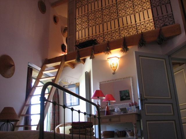 Chambre d'hôte Lavande