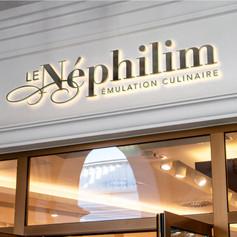 Le Néphilim Restaurant