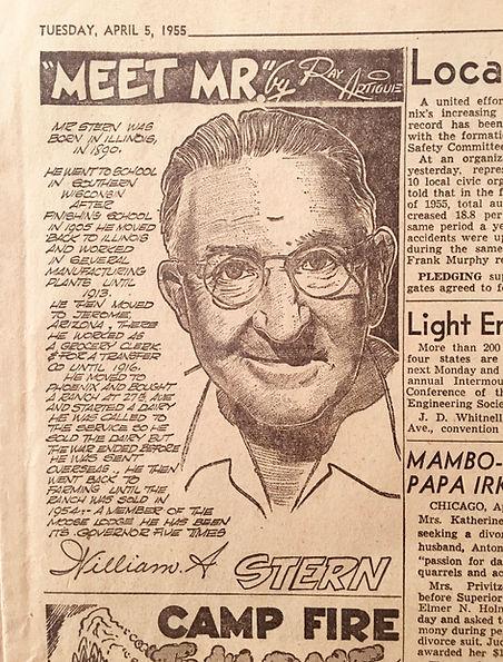 Mr. Stern Sr. Old pic newspaper.jpg