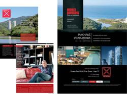 Campanha MaxHaus Praia Brava