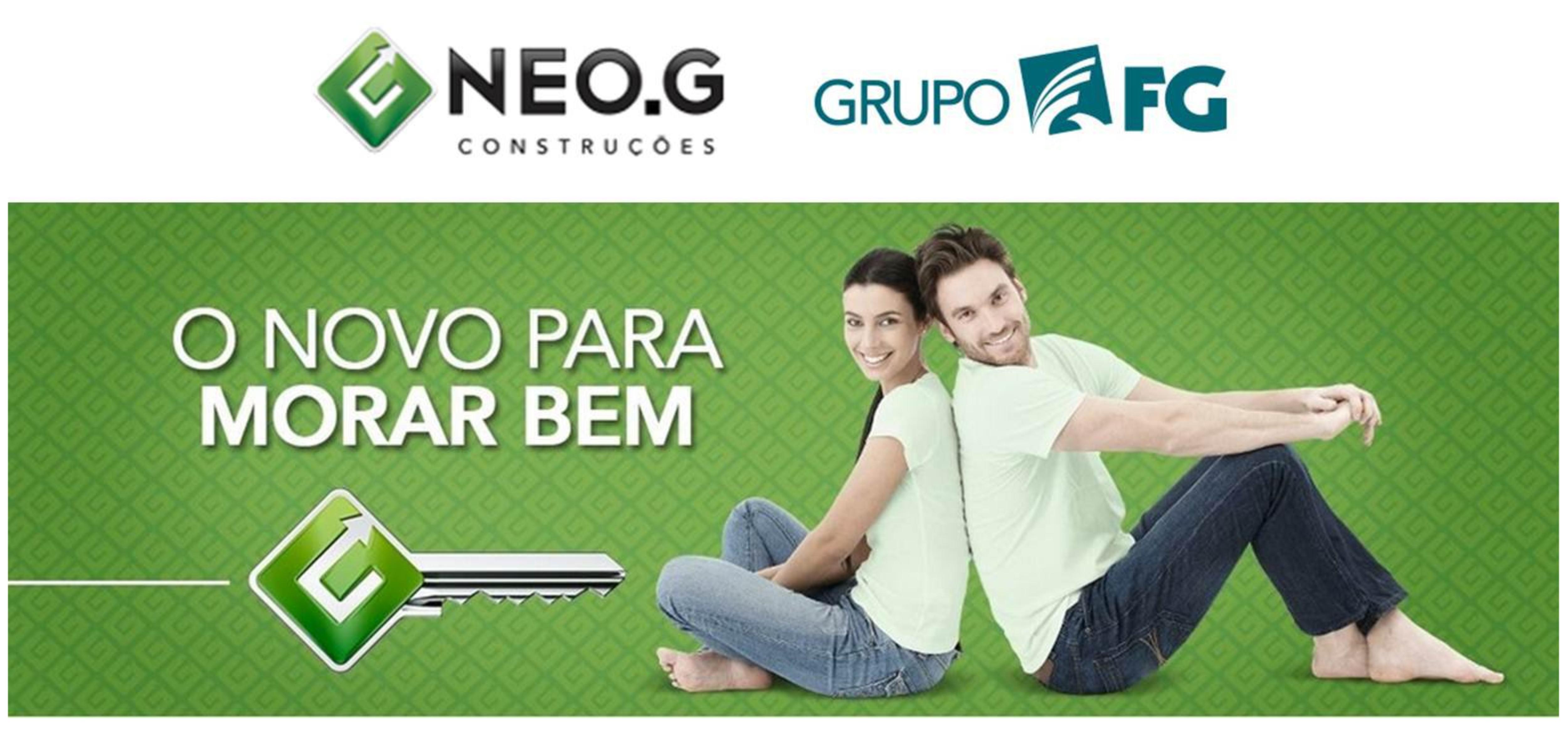 Campanha Neo.G Construções