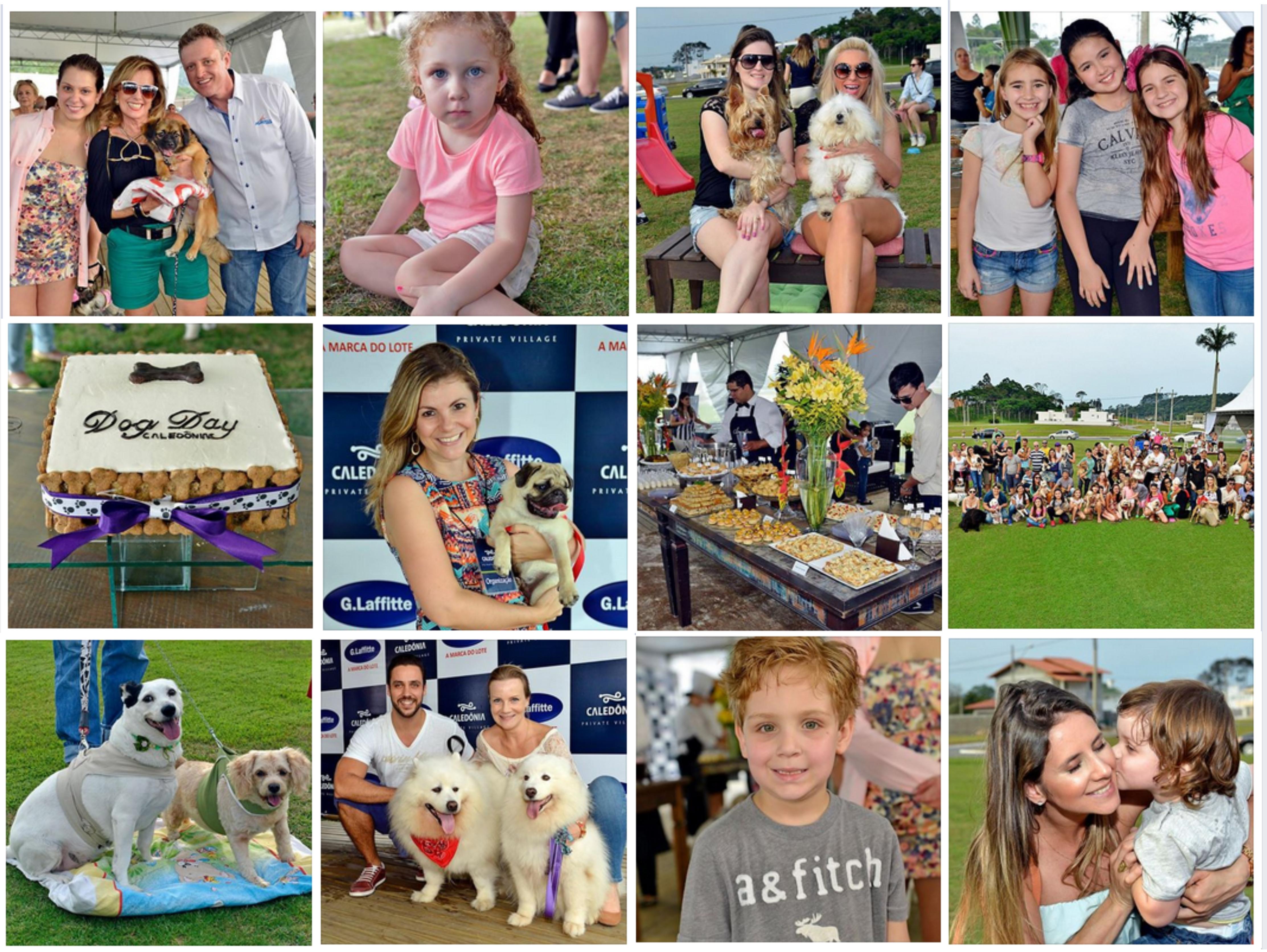 Evento Dog Day Caledônia