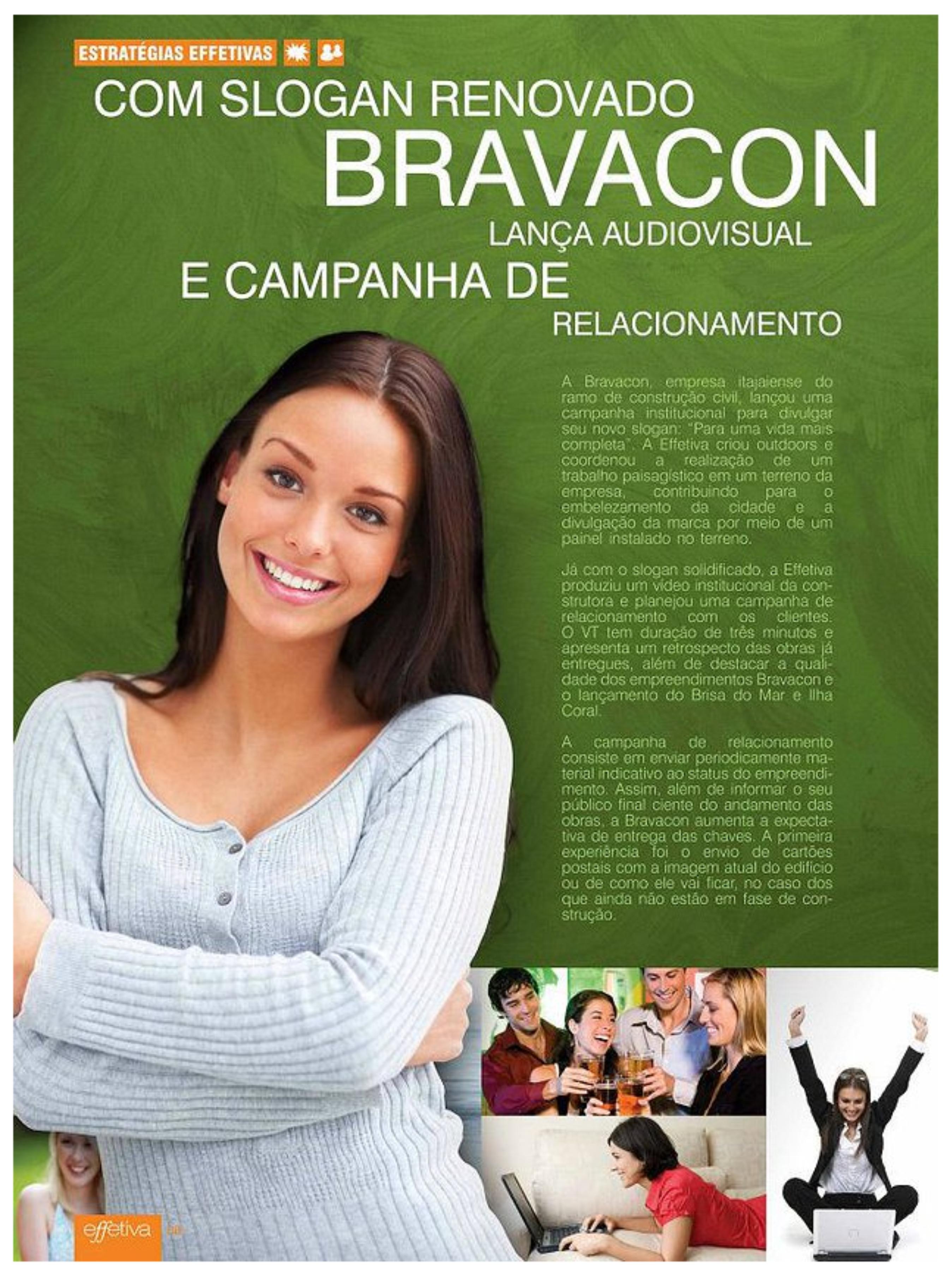 Case Bravacon