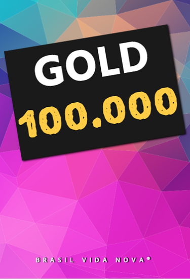 PACK 100.000 GOLDS