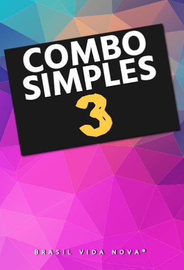 COMBO Simples Nível 3