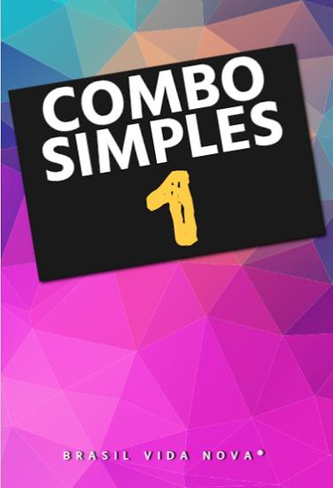 COMBO Simples Nível 1