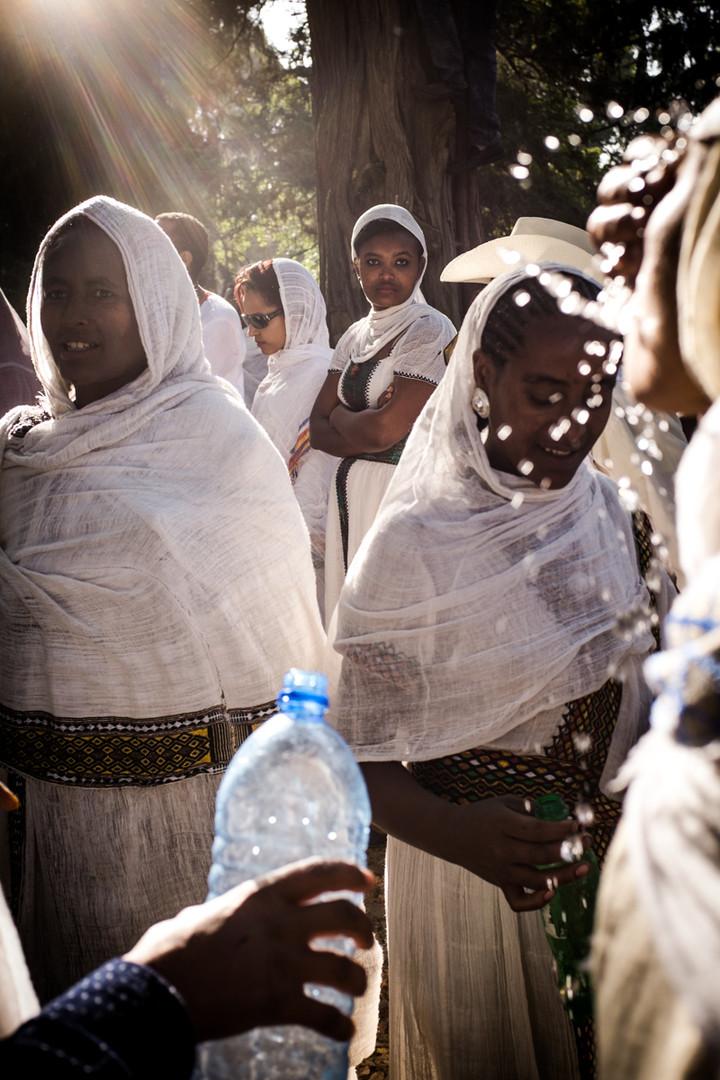 Gondar, Ethiopia.