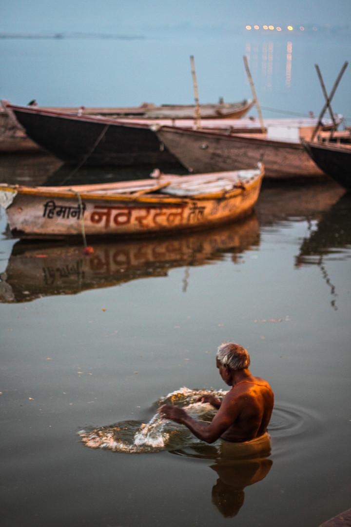 Varanasi,