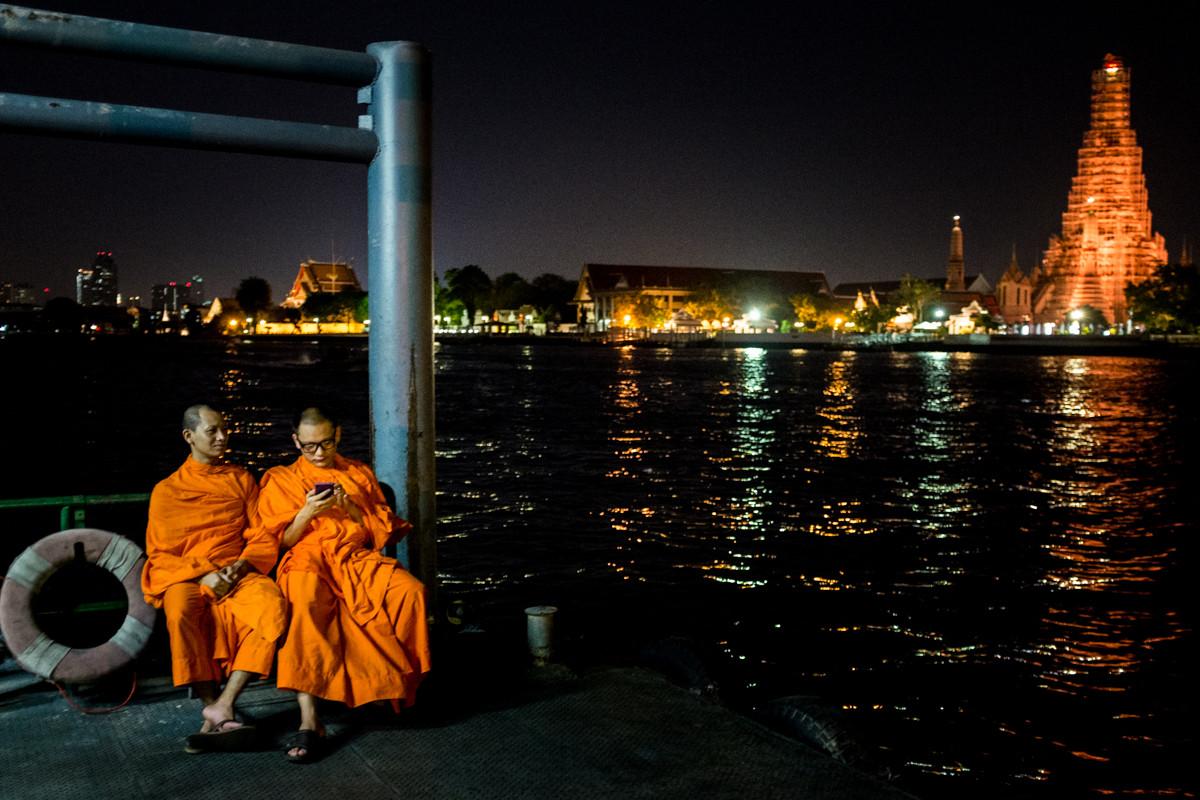 Bangkok Thailand.