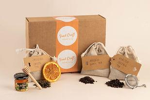 Tea Sampler Gift Set