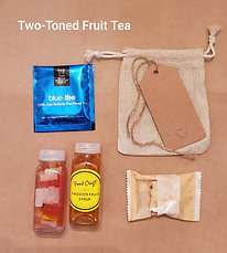 Bubble Tea Kit Party Favor