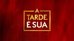 Entrevista A Tarde é Sua (TVI)