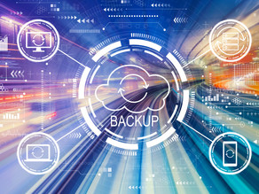Modern Data Protection for Today's Workloads