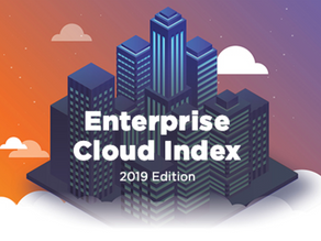 Cloud Adoption Stats and Trends from Around the World