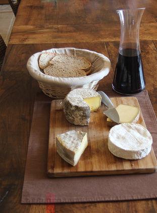 plateau de fromages_