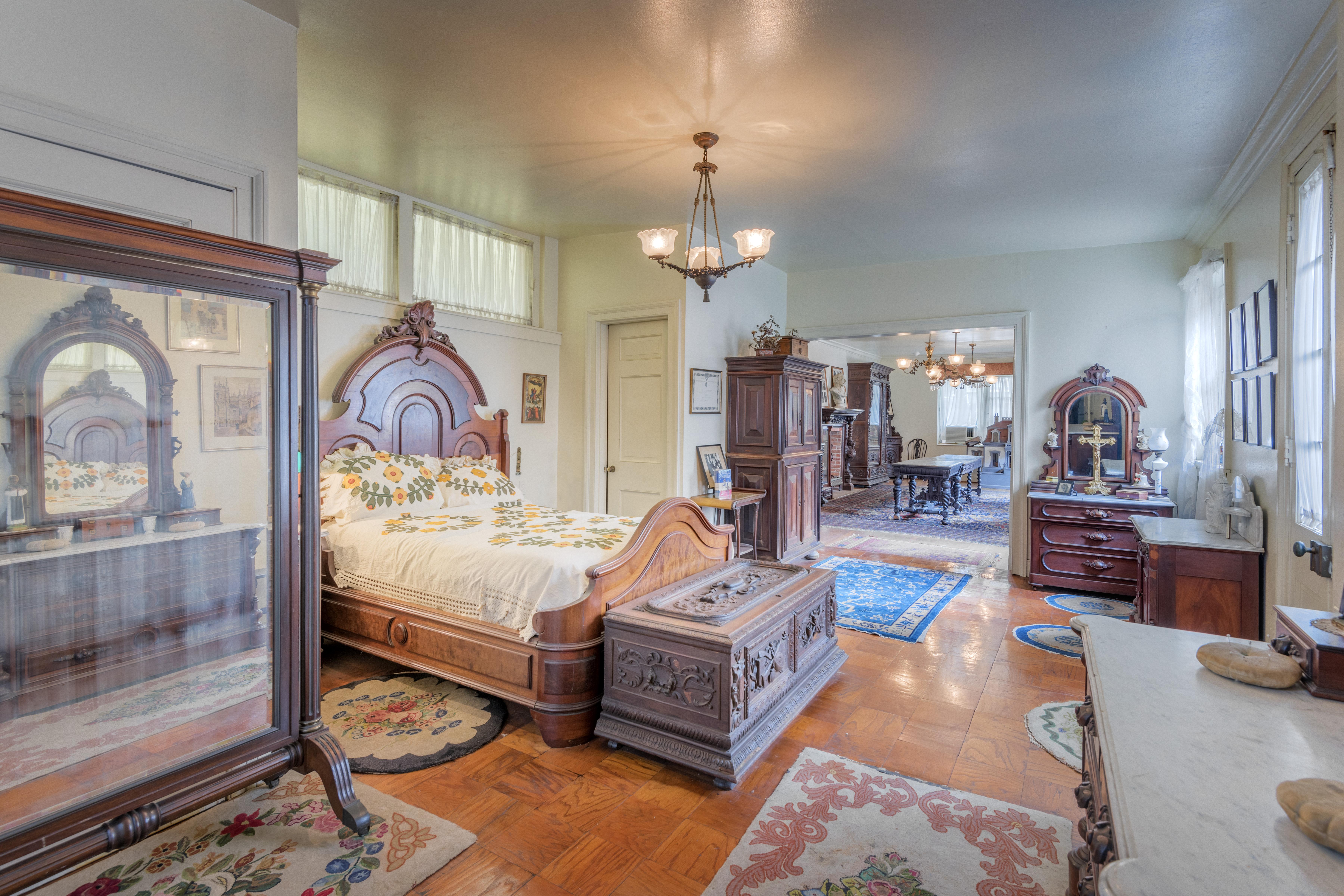 FPK bedroom