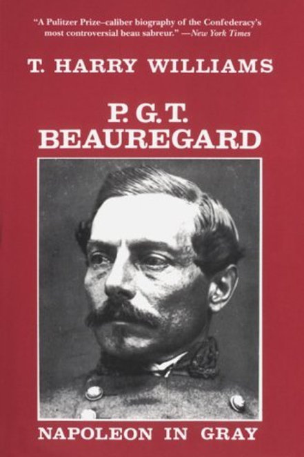 PGT Beauregard: Napoleon in Gray