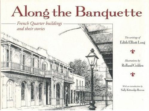 Along the Banquette