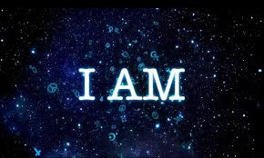 "The Power of ""I am"""