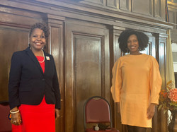 SOULS TO THE POLLS 2020 VOTER EDUCATION PANEL