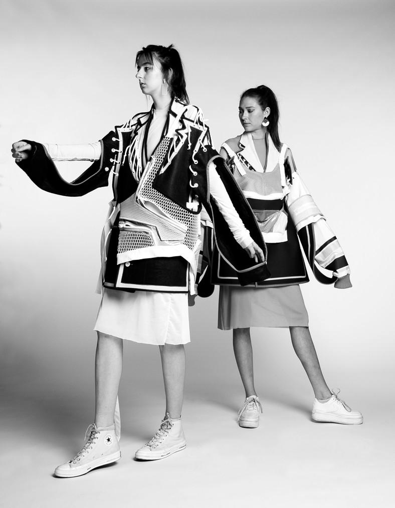 Suet Lin Goh Fashion Designer