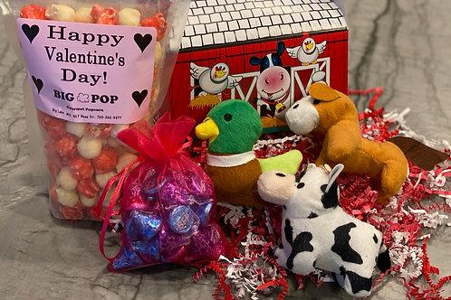 State Fair To Go Kid's Valentine's Edition